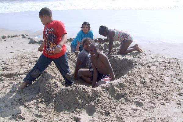 Summer Events- Venice Beach Trip